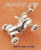 Sterling Silver FOUR WHEEL ALL TERRAIN VEHICLE CHARM