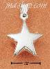 Sterling Silver SHINING STAR CHARM